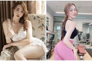 Body siêu nóng bỏng, nàng hot girl Việt khiến cộng đồng mạng xao xuyến, thiêu đốt mọi ánh nhìn