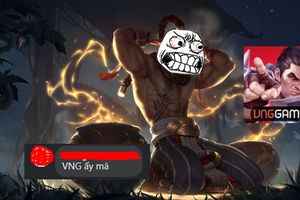 VNG lại ăn 'mưa gạch đá' từ game thủ vì mắc lỗi sơ đẳng khi mang bom tấn Riot về Việt Nam