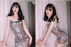 Trần Đức Bo gây sốc dân mạng khi cosplay cô giáo nóng bỏng, tuyên bố tuyển học trò
