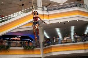 """Cẩm nang cần biết trước khi ra rạp gặp chị đại DC trong bom tấn """"Wonder Woman 1984"""""""