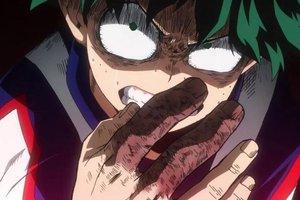 Boku no Hero Academia: Anh hùng Mirio tái xuất, Eri gặp nguy đến nơi?