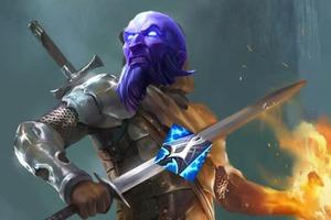 LMHT: Sản phẩm '200 năm' mới nhất từ Riot Games - Pháp sư lên thẳng Thần Kiếm Muramana
