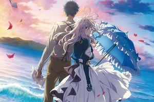 Lý do thương hiệu Violet Evergarden nổi bật giữa rừng anime hiện tại!