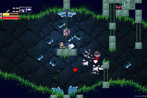 Nhận miễn phí ngay siêu phẩm game Contra phiên bản nấm lùn, chỉ một click đơn giản là chơi tới bến