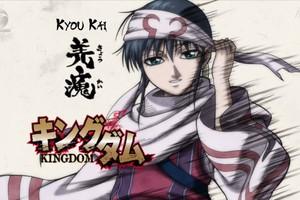Dự đoán Kingdom chap 664: Chàng Khương Lễ gặp nàng Khương Hội giúp cô khôi phục sức mạnh?