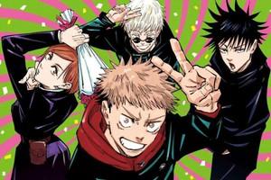 Sau Kimetsu no Yaiba, đây sẽ là tuyệt phẩm tiếp theo của thế giới anime Nhật Bản!