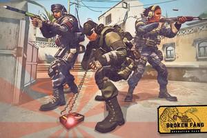 CS:GO - Operation Broken Fang chính thức ra mắt với hàng chục nhân vật mới và nhiều chế độ hấp dẫn