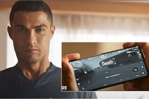 """PUBG Mobile 2 tung cấu hình siêu nhẹ, đồ họa thì cực đỉnh, game có Ronaldo """"run sợ dần đi là vừa"""""""