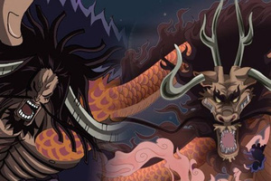 One Piece: Hé lộ điểm yếu chết người của Tứ Hoàng Kaido, hóa ra chúng ta đã bị lừa suốt bao nhiêu năm qua