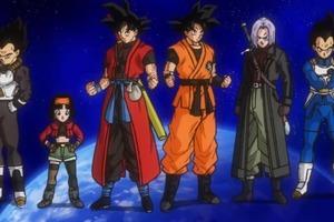 Super Dragon Ball Heroes tung teaser đầu tiên giới thiệu season 2 ra mắt vào tháng tới