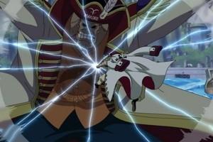 One Piece: 8 cách để xuyên thủng hàng phòng thủ bất khả chiến bại mà Oden phải