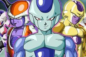 Dragon Ball: Chủng tộc của Frieza liệu có mạnh hơn cả người Saiyan không?