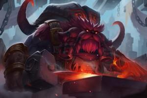BLV LCK mỉa mai Riot Games - 'Ornn là sát thủ, đấu sĩ, pháp sư, hỗ trợ, thầy pháp, tu sĩ... đủ cả'