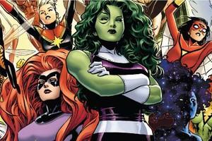 Sau Avengers và Guardians of the Galaxy, đây là 10 màn team up được mong chờ nhất trong MCU (P.1)
