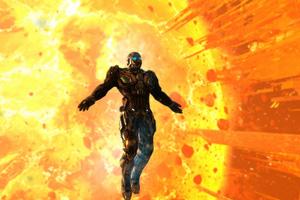 N.O.V.A 3: Trải qua nhiều năm tháng, liệu game thủ mobile có còn nhớ tới một huyền thoại?