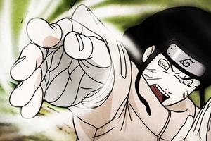 Naruto: Nhu Quyền - trường phái thể thuật mạnh nhất làng Lá nguy hiểm cỡ nào