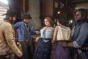 Làm mod 18+ cho Red Dead Redemption 2, nhóm game thủ bị nhà phát hành kiện