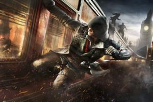 Bom tấn Assassin's Creed: Syndicate đang miễn phí 100%, không lấy thì phí cả
