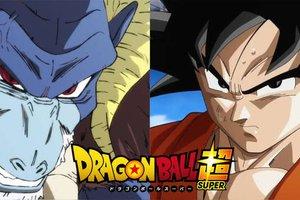 Dragon Ball Super 57: Quy lão Kame lộ bản chất