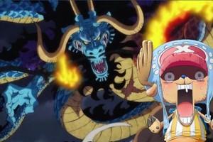 One Piece: Có thực sự không ai đánh bại được Kaido ở thời điểm 20 năm trước không?