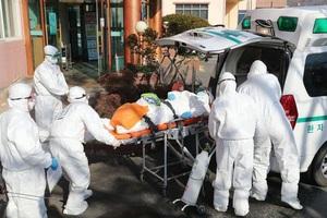 Hàn Quốc trở thành ổ dịch virus corona lớn thứ 2 thế giới: 7 người chết, 761 trường hợp nhiễm bệnh