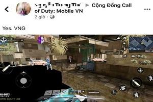 Nhìn những hình ảnh này, game thủ có cớ để lo lắng về tương lai u ám của Call of Duty Mobile tại Việt Nam