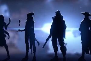 Dự án game bí ẩn của Riot Games được xem là hay nhất chỉ CS:GO đã có tên chính thức?