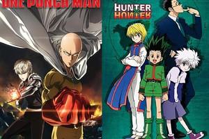 One Punch Man: Họa sĩ Murata Yusuke đã học hỏi được gì từ tác giả của Hunter x Hunter?