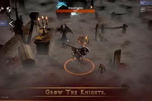 Dungeon and Evil - Game mobile RPG với khung cảnh u tối gợi nhớ tới Diablo mở test