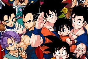 Bạn là ai trong Dragon Ball theo tính cách của 12 cung hoàng đạo?