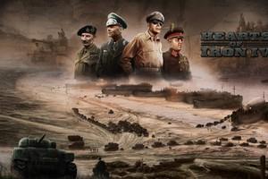 Game chiến thuật đỉnh cao Hearts of Iron IV đang cho chơi miễn phí ngay trên Steam