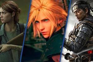 Final Fantasy VII Remake và những tựa game đỉnh nhất trên Playstation năm 2020 (P1)