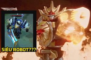 Đấu Trường Chân Lý: Vô Hạn Thiên Hà sở hữu chủng tộc có thể ghép thành 'Robot siêu nhân Gao'