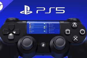 Tay cầm PS5 có thể điều khiển độ khó của game theo nhịp tim người chơi
