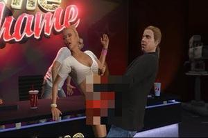 """GTA 5: Game thủ cố gắng đột nhập nhà của NPC để làm trò """"đen tối"""" và nhận về cái kết không thể xấu hổ hơn"""