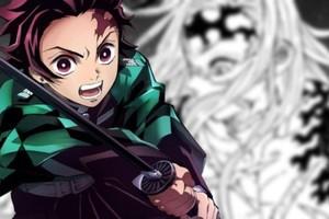 Spoiler Kimetsu no Yaiba 196: Nezuko chính thức trở lại thành người, Muzan đau đớn khi toàn bộ tế bào đang bị phá hủy