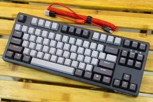 Gõ thử bàn phím cơ gaming E-Dra EK387 Pro: Trông cực chuyên nghiệp nhưng giá chưa tới 1 triệu đồng