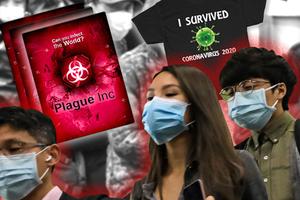 Sau 2 tháng bùng phát, Virus Corona đã ảnh hưởng tới ngành công nghiệp game như thế nào?