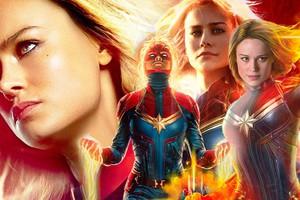 Captain Marvel: 10 điều fan mong muốn nhìn thấy nhất trong phần phim mới về