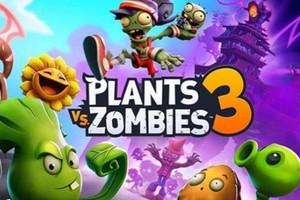 Anh em có thể chiến ngay bản mới Plants vs Zombie 3 ngay bây giờ