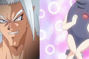 Cười 'không nhặt được mồm' với 9 hình thức cuối cùng của nhân vật trong anime