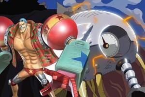 Bên cạnh anh chàng người máy nổi tiếng của băng Mũ Rơm, đây là 5 Cyborgs trong thế giới One Piece