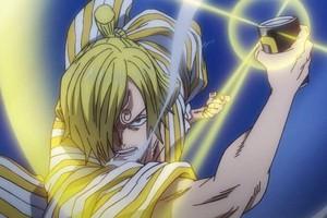 One Piece: 10 nhân vật sở hữu tốc độ cực nhanh dù không ăn trái ác quỷ, số 1 là Vua Bóng Tối