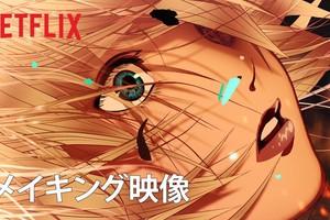Sol Levante: Một tác phẩm đầy hứa hẹn với Animations được vẽ tay chất lượng 4K đến từ gã khổng lồ Netflix