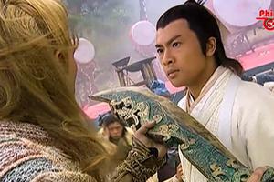 Kiếm hiệp Kim Dung: Không phải Quách Tĩnh và Hoàng Dung đây mới là chủ sở hữu đầu tiên của Đồ long đao và Ỷ thiên kiếm