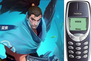 Update siêu lớn của Riot Games nhân ngày 1/4 - LMHT: Tốc Chiến có thể chơi trên Nokia 'cục gạch'?