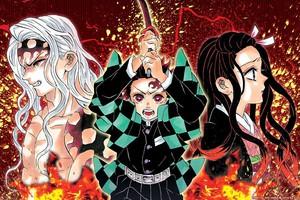 Kimetsu no Yaiba: Số phận của lũ quỷ dưới trướng Kibutsuji Muzan sẽ ra sao sau cái chết của hắn?