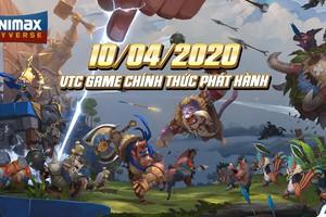 Game siêu phẩm chiến thuật MINImax tặng code khủng, đánh dấu ngày ra mắt tại Việt Nam