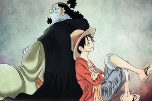 Hé lộ spoiler One Piece 976: Jinbei chính thức xuất hiện tại Wano vào đúng ngày sinh nhật của mình!