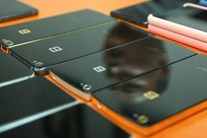CEO BKAV Nguyễn Tử Quảng: Bphone mới sẽ có 4 phiên bản gồm Bphone B40, B60, B86, B86s